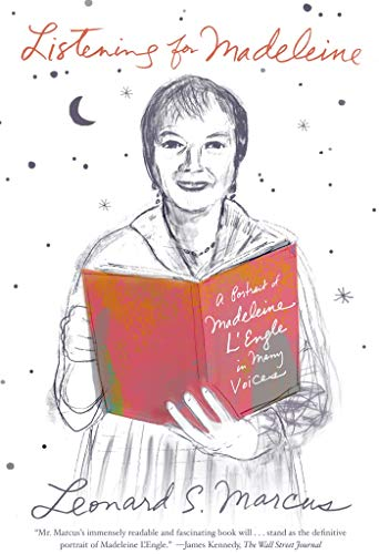 9780374534202: Listening for Madeleine: A Portrait of Madeleine L'Engle in Many Voices