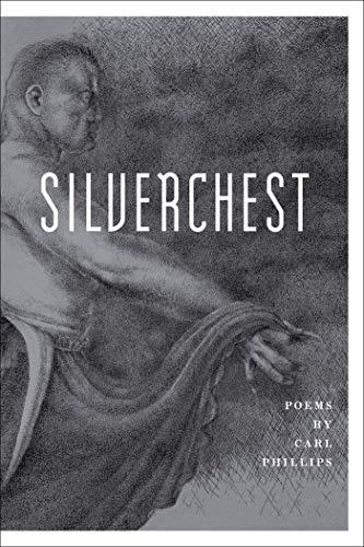9780374534332: Silverchest: Poems