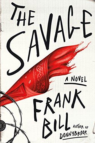 9780374534417: The Savage: A Novel