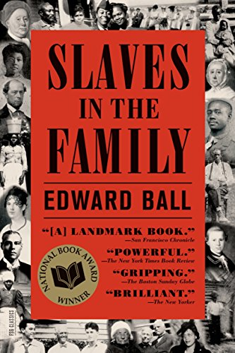 9780374534455: Slaves in the Family