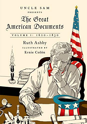 9780374534530: The Great American Documents: Volume 1: 1620-1830