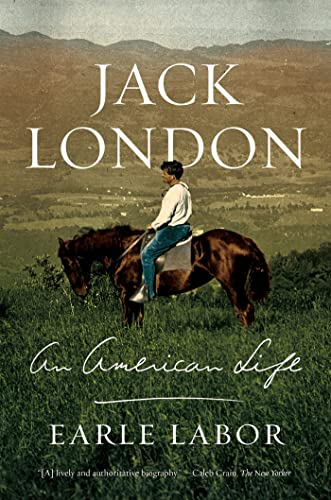 9780374534912: Jack London: An American Life