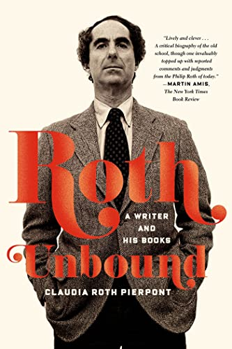 9780374534936: Roth Unbound: A Writer and His Books