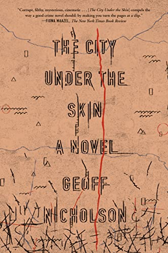 9780374535551: The City Under the Skin