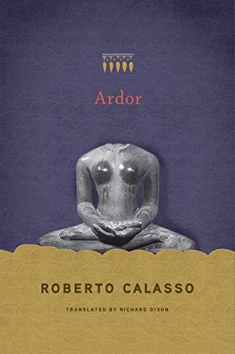9780374535643: Ardor