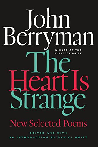 9780374535780: The Heart Is Strange: Revised Edition