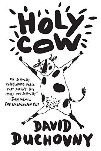 9780374535902: Holy Cow: A Novel