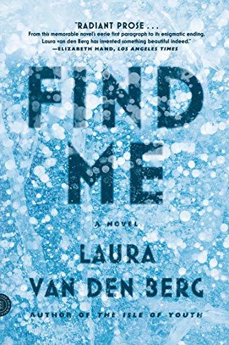 9780374536077: Find Me