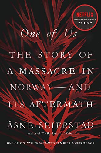 9780374536091: One of Us: The Story of a Massacre in Norway -- And Its Aftermath