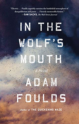 9780374536114: In the Wolf's Mouth: A Novel
