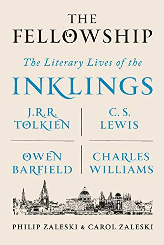 9780374536251: The Fellowship: The Literary Lives of the Inklings: J.R.R. Tolkien, C. S. Lewis, Owen Barfield, Charles Williams
