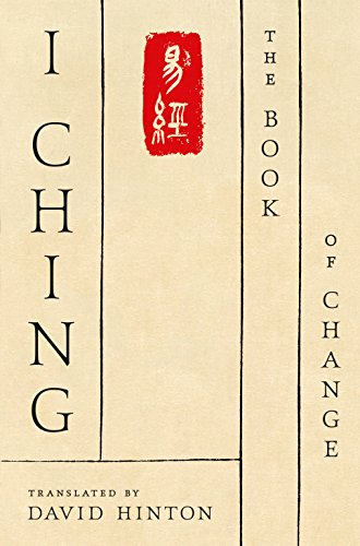 9780374536428: I Ching: The Book of Change
