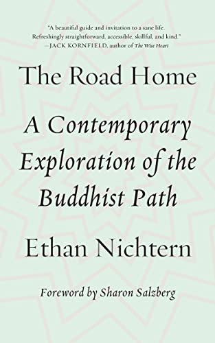 9780374536718: The Road Home: A Contemporary Exploration of the Buddhist Path