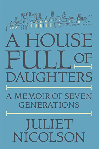 9780374536985: A House Full of Daughters: A Memoir of Seven Generations