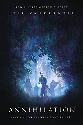 9780374537159: Annihilation. Movie Tie-In (International Edition)
