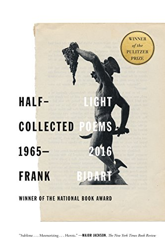 9780374537692: Half-light: Collected Poems 1965-2016