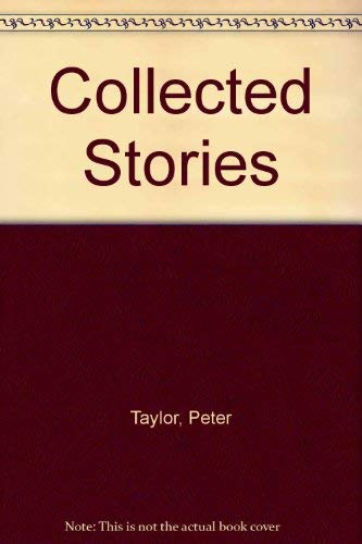 9780374609276: Collected Stories