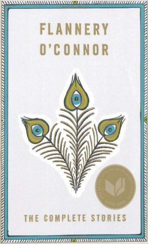 9780374626235: The Complete Stories of Flannery O'Connor