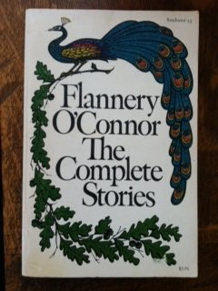 The Complete Stories By Flannery O 39 Connor Farrar Straus