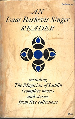 9780374640309: Isaac Bashevis Singer Reader