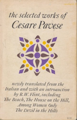 9780374685003: Selected Works of Cesare Pavese