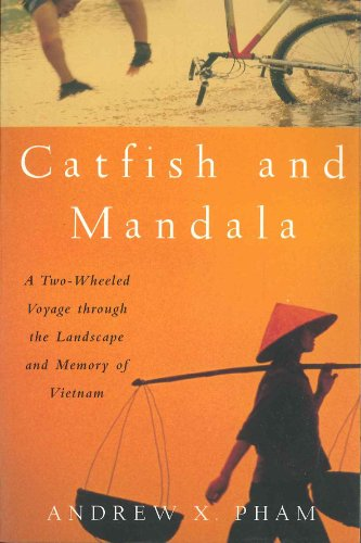 9780374702786: Catfish and Mandala: A Two-Wheeled Voyage through the Landscape and Memory of Vietnam