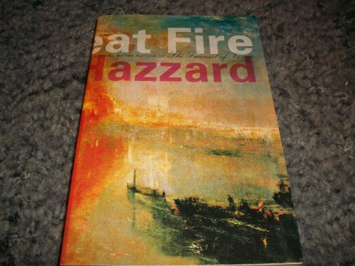 9780374703219: The Great Fire