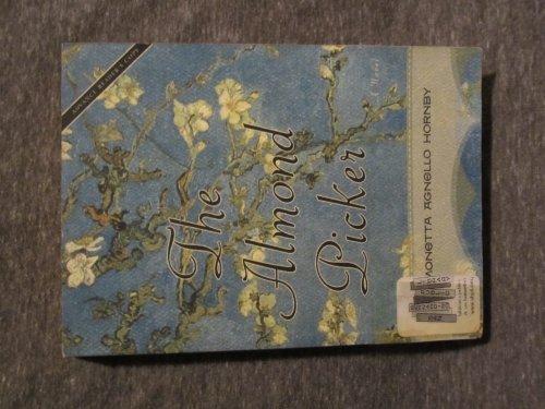 9780374901561: The Almond Picker [Taschenbuch] by Hornby, Simonetta Agnello