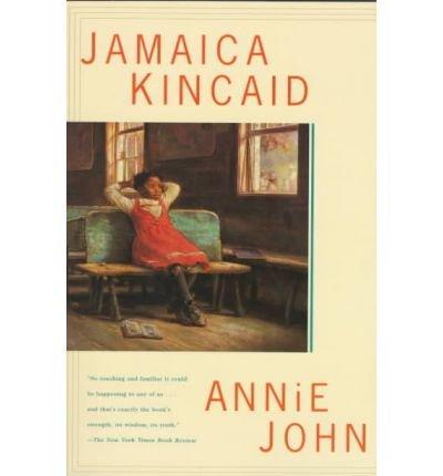 9780374902308: Annie John