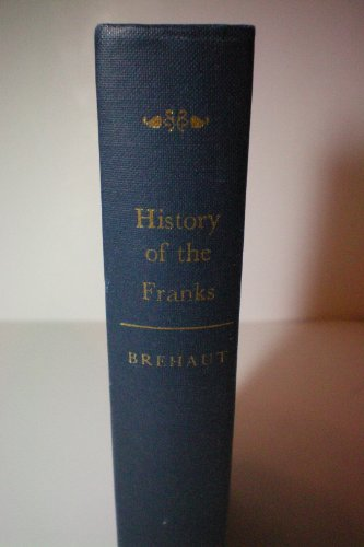9780374909505: History of the Franks