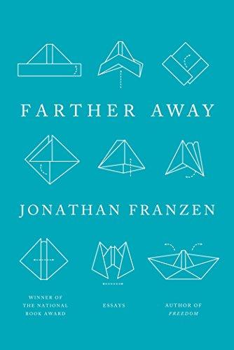 9780374927028: Farther Away