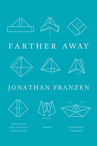 9780374927028: Farther Away: Essays