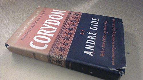 9780374930516: Corydon