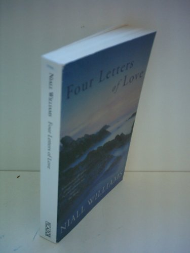 9780374957933: Four Letters of Love