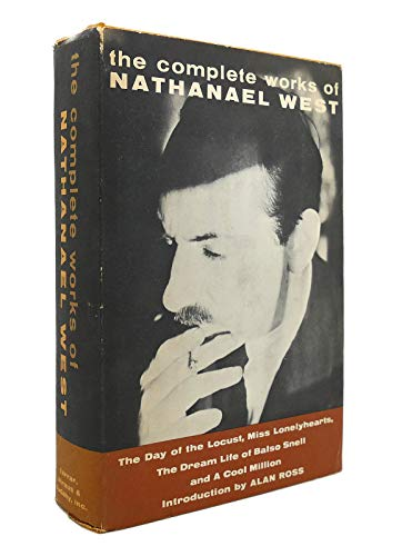 9780374983581: The complete works of Nathanael West [Hardcover] by West, Nathanael