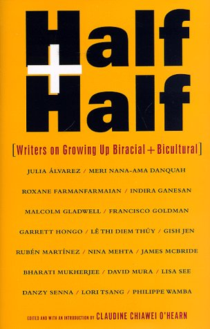 9780375400315: Half and Half: Writers on Growing Up Biracial and Bicultural