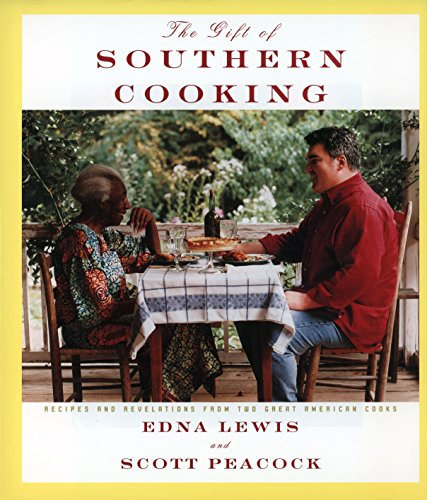 9780375400353: The Gift of Southern Cooking: Recipes and Revelations from Two Great Southern Cooks