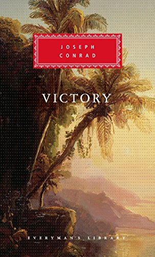 9780375400476: Victory (Everyman's Library)