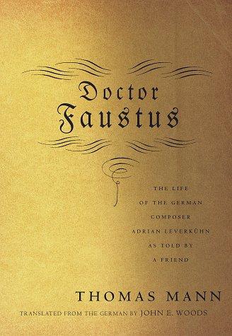 9780375400544: Doctor Faustus