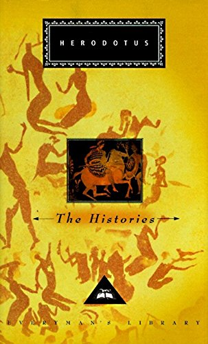 9780375400612: The Histories (Everyman's Library)