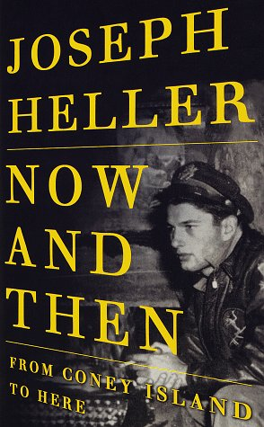 9780375400629: Now and Then: From Coney Island to Here