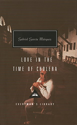 9780375400698: Love in the Time of Cholera (Everyman's Library Contemporary Classics Series)