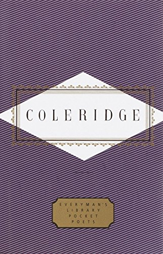 9780375400728: Coleridge: Poems (Everyman's Library Pocket Poets Series)