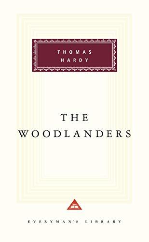 9780375400827: The Woodlanders (Everyman's Library)