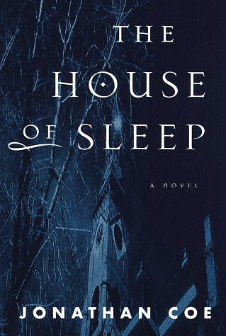 9780375400933: The House of Sleep
