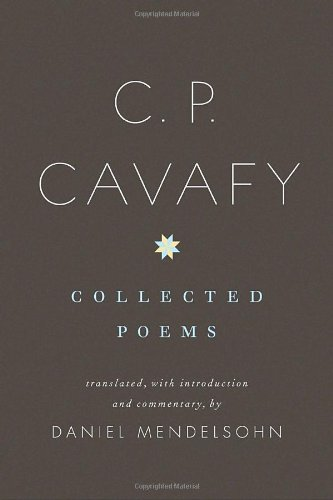 9780375400964: C. P. Cavafy: Collected Poems