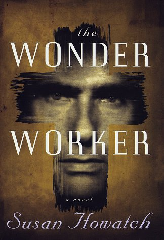 9780375401022: The Wonder Worker