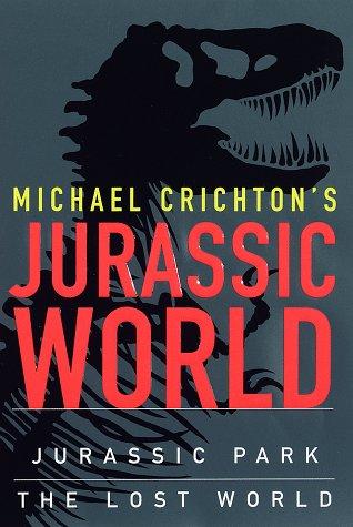 Michael Crichton's Jurassic World: Crichton, Michael