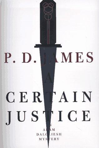 9780375401091: A Certain Justice