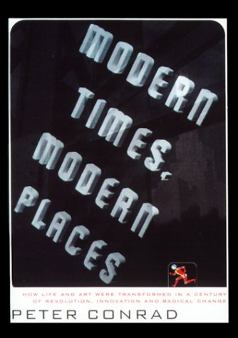 Modern Times, Modern Places: Conrad, Peter